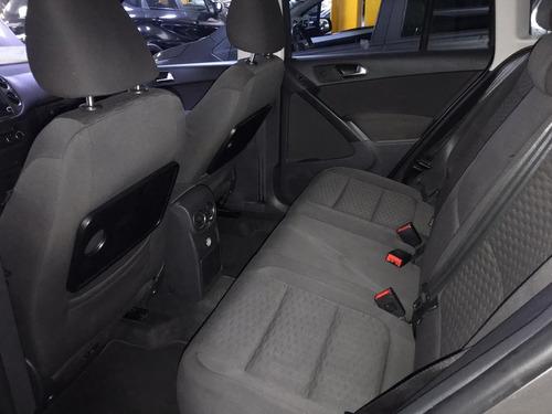 volkswagen tiguan 2000cc automatica 4x4 diesel