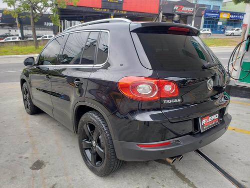 volkswagen tiguan 2010 completa automática revisada
