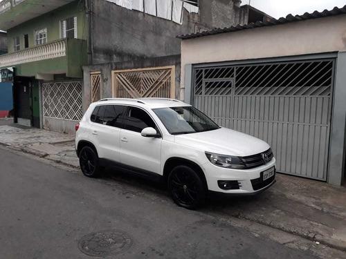 volkswagen tiguan 2011 2.0 fsi 5p