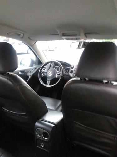 volkswagen tiguan 2011, automática 2.0 turbo 4x4