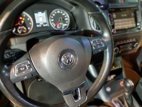 volkswagen tiguan 2012 2.0 fsi 5p gasolina automatico