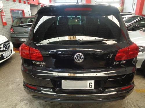 volkswagen tiguan 2012 / 2013 2.0 tsi r-line 16v turbo gas