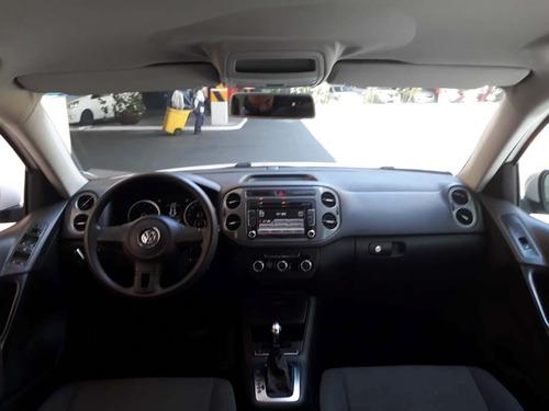 volkswagen tiguan 2012 native automatica clima blurtooth