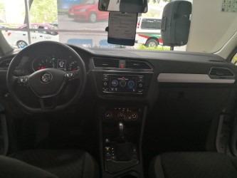 volkswagen tiguan 2018 1.4 trendline plus at
