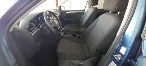 volkswagen tiguan 2019 5p confortline l4/1.4/t aut 7 pas