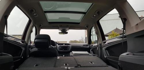 volkswagen tiguan 2019 confortline 2.0turbo 4motion 2019