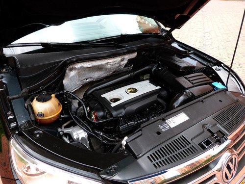 volkswagen tiguan 2.0t automática sunroof 4 motion