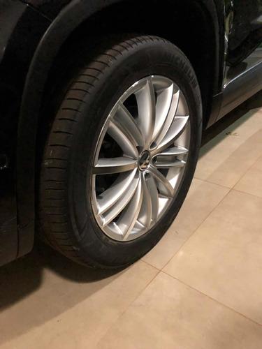 volkswagen tiguan 2.0tsi 4motion 200cv