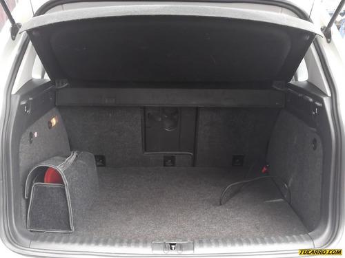 volkswagen tiguan 4x4