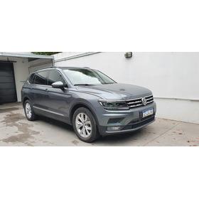 Volkswagen Tiguan All Space 2.0 Dsg Año 2018 - Bell Motors