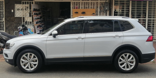volkswagen tiguan all space comfortline