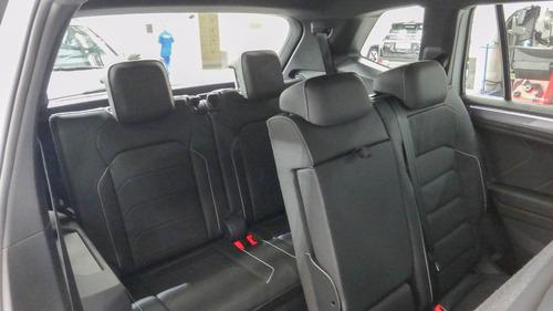 volkswagen tiguan all space r-line blindado nível 3 a 2018