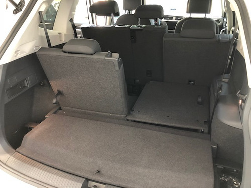 volkswagen tiguan allspace 1.4 250tsi tengo stock hoy! (jm)