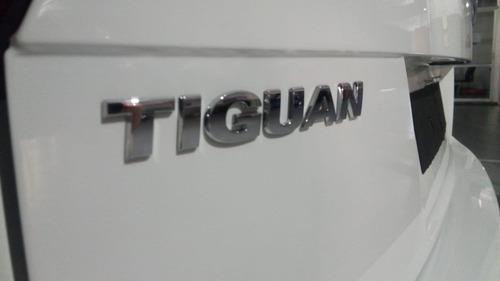 volkswagen tiguan allspace 1.4 tsi 250 trendline 150cv dsg