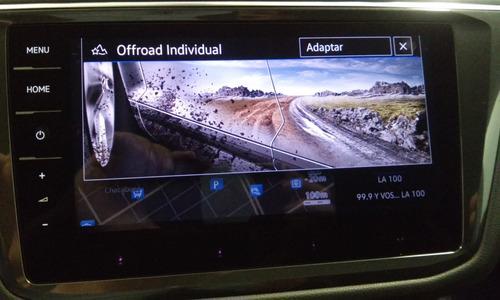 volkswagen tiguan allspace 1.4 tsi trendline 150cv dsg dm