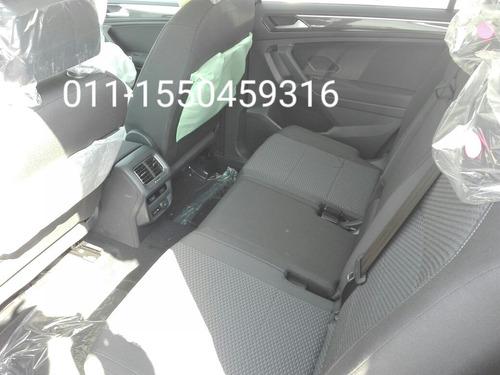 volkswagen tiguan allspace 1.4 tsi trendline 150cv dsg fm