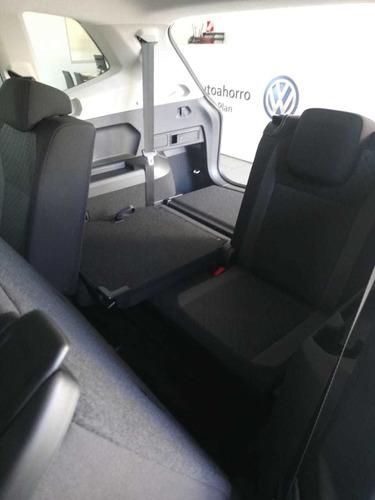 volkswagen tiguan allspace 1.4 tsi trendline 150cv dsg (miaj