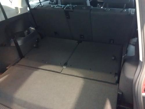 volkswagen tiguan allspace 1.4 tsi trendline 250  dsg m.a a1