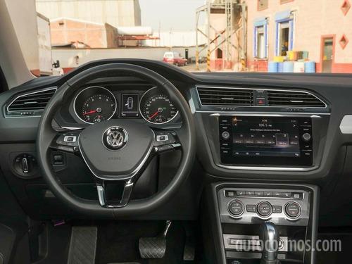 volkswagen tiguan allspace 1.4 tsi trendline dsg 0km vw 2020