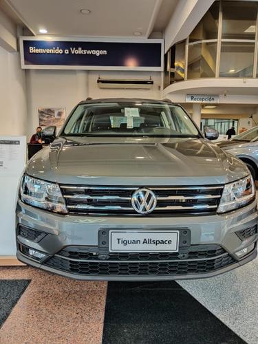 volkswagen tiguan allspace 1.4t trendline anticipo y cuotas