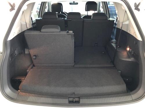 volkswagen tiguan allspace 2.0 4x4 tsi comfortline dsg dm