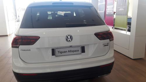 volkswagen tiguan allspace 2.0 comfortline + techo solar