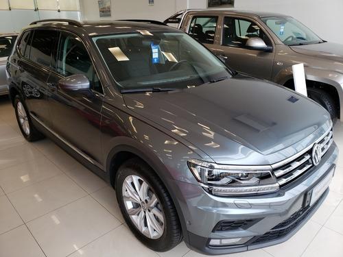 volkswagen tiguan allspace 2.0 tsi comfortline dsg 2019 2