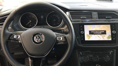 volkswagen tiguan allspace 2.0 tsi comfortline dsg 4