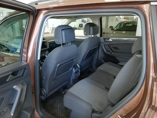 volkswagen tiguan allspace 2.0 tsi comfortline dsg 4x4