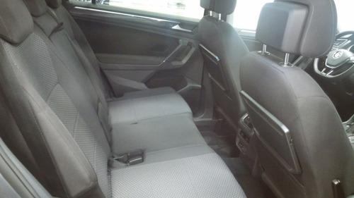 volkswagen tiguan allspace 2.0 tsi comfortline dsg #a2