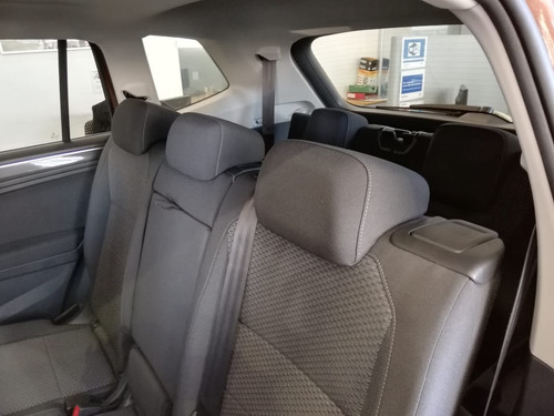 volkswagen tiguan allspace 2.0 tsi comfortline dsg oferta