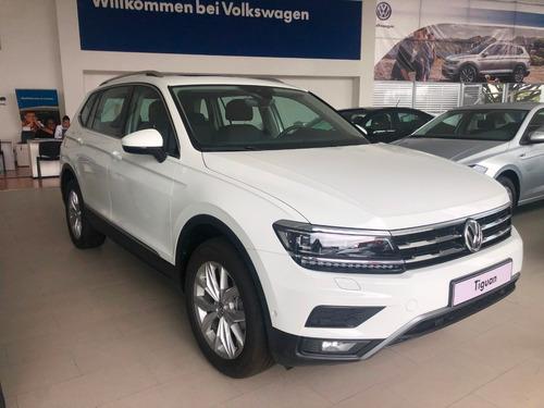 volkswagen tiguan  allspace 2019 comfortline