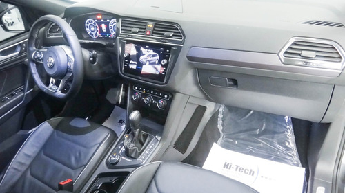 volkswagen tiguan allspace  blindado nível 3 a 2018