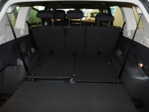 volkswagen tiguan allspace comfortline  2.0 2020