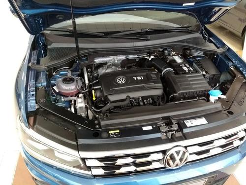 volkswagen tiguan allspace highline tdi diesel 0km cdb #a7