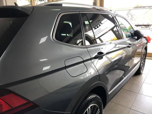 volkswagen tiguan allspace highline tsi dsg 2018