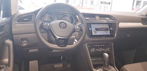 volkswagen tiguan allspace tsi (trendline) 0km. 2020 #22