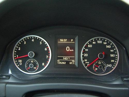 volkswagen tiguan  at full 2.0 2011