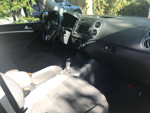 volkswagen tiguan automatica 2.0 turbo service oficiales