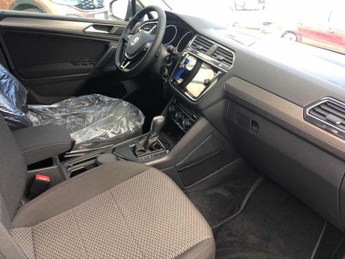 volkswagen tiguan comfort 1.4. entrega inmediata!