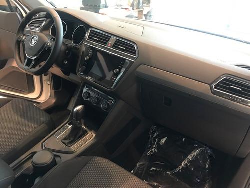 volkswagen tiguan comfortline 1.4 150cv 7p 2020 0km