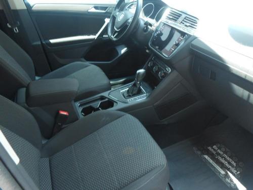 volkswagen tiguan comfortline 1.4 tsi 2018 ciz
