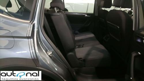 volkswagen tiguan comfortline 1.4 turbo modelo 2020