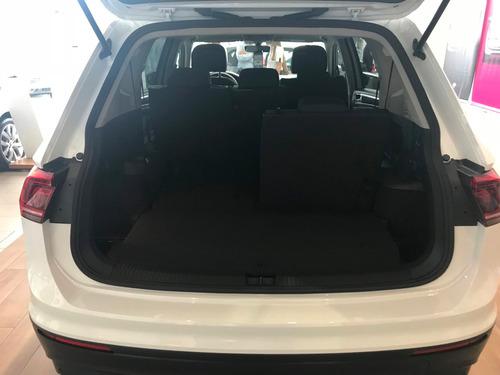 volkswagen tiguan comfortline 4x4 aut con techo