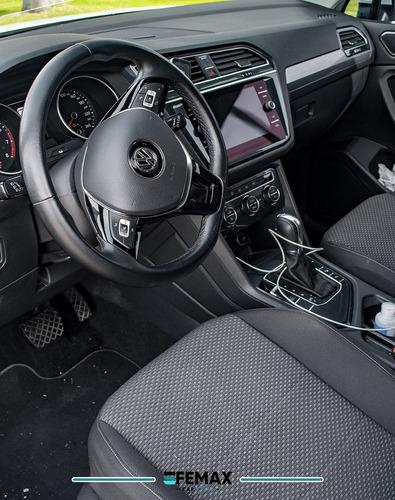 volkswagen tiguan comfortline 7 asientos - oportunidad