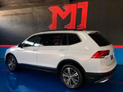 volkswagen tiguan comfortline at 2018 plata blanco $ 335,000