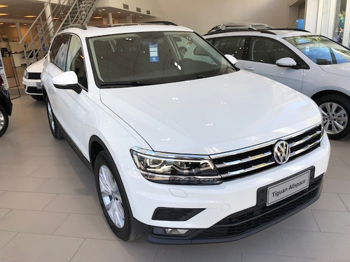 volkswagen tiguan  conforline    2.0 turbo  2018 cm