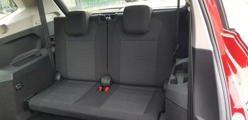 volkswagen tiguan confortline 2.0t 4 motion