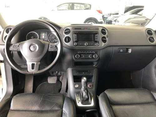 volkswagen tiguan fsi s tiptronic 2.0 16v turbo int..fld6482
