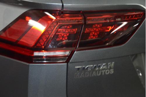 volkswagen   tiguan highline 2.0 t  7puestos aut. 4x4 2018